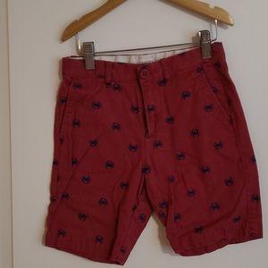J. Crew boys shorts